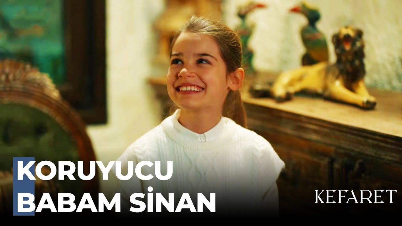 Sinan'dan Zeynep'e Sude Sürprizi - Kefaret 15. Bölüm