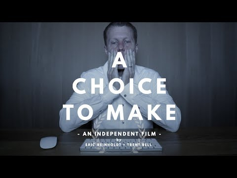 Being an architect. What's it like? | 'A Choice to Make' - Short Film