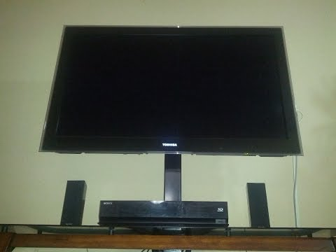 Connect Home Theater or DVD Player with TV