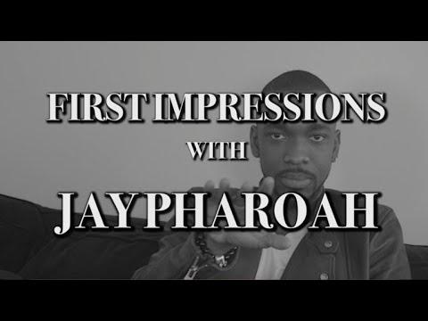 Jay Pharoah's First Impressions