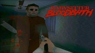 Babysitter Bloodbath (I