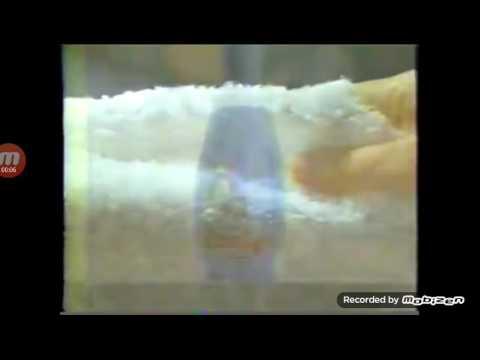 Comfort Fabric Conditioner (Version 1) TVC 1998