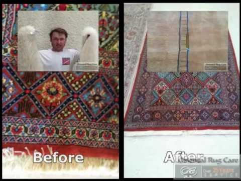 How to Remove Coffee Stains from Your Rug