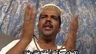 #x202b;عبد العظيم الفاضل لا اله الا الله وسيلتي رسول الله كليب#x202c;lrm;