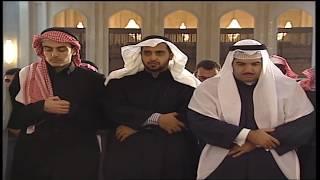 ليلة ٢٧ من رمضان ١٤٢١هـ - ٢٠٠٠م مشاري راشد العفاسي