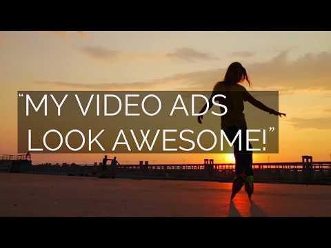 Make Video Ads for Social Media