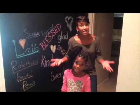 Single Moms Rock - 5 Tips On How To Keep it Positive