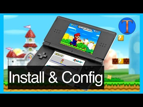 DeSmuMe Emulator Setup Tutorial & Best Configuration Guide | Play Nintendo DS Games on Your PC