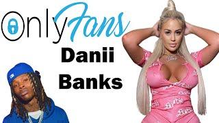Dani Banks Onlyfans
