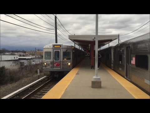 PATCO Part 1: Above Ground