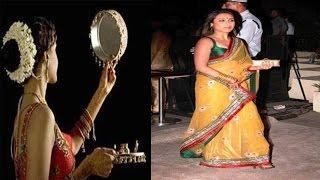 रानी मुखर्जी आदित्य के लिए नहीं बल्कि इनके लिए रखा करवाचौथ   Rani Mukherjee Karva Chauth