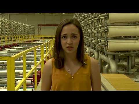 Yuma desalination plant will cost millions to update | Cronkite News