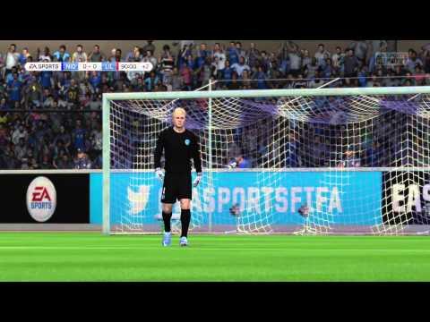 FIFA 14 MEET MY NEW TEAM! MY PLAYER