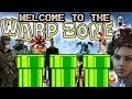 Welcome To The Warp Zone Official Music Video
