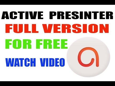 How To Install ActivePresinter V6.1.0  Full Version with CRACK