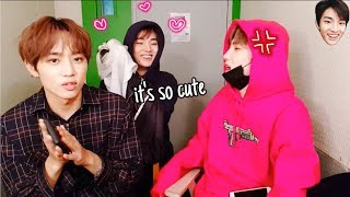 Changmin is lowkey scary and this video is proof | THE BOYZ 더보이즈 Q