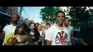 Don Q & A Boogie Wit Da Hoodie - Yeah Yeah (feat. 50 Cent & Murda Beatz) [Official Music Video]