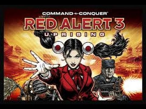 How to download Red Alert 3 uprsing free full version