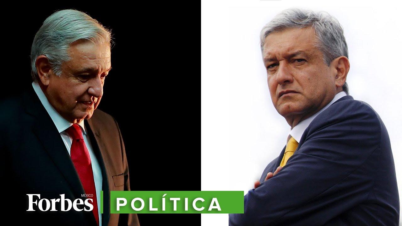 AMLO 2018 vs. AMLO 2020: promesas incumplidas, contradicciones y realidades
