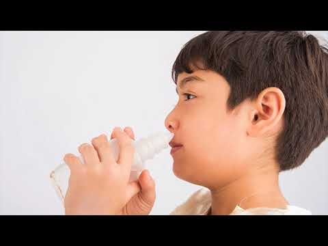 Directions To Use Salt Water To Treat Whooping Cough- Quick Home Tips