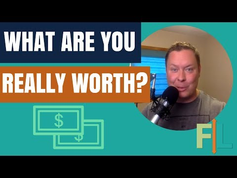 What Are You Really Worth? - Pricing Strategy & Money Mindset