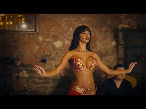 Didem Belly Dance in Sound Tracker