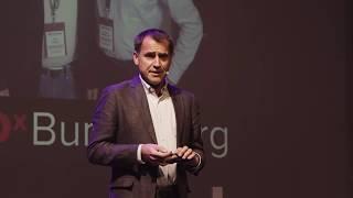 How breathing and metabolism are interconnected | Ruben Meerman | TEDxBundaberg