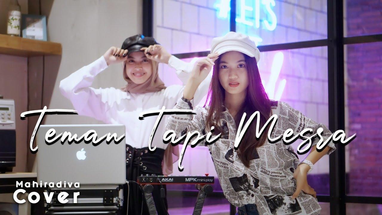 Download RATU - Teman Tapi Mesra I By Mahiradiva MP3 Gratis