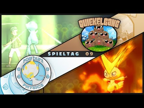 NPBL [S2] - Spieltag 09 - vs. Quiekelgang | Scouting by Ditto
