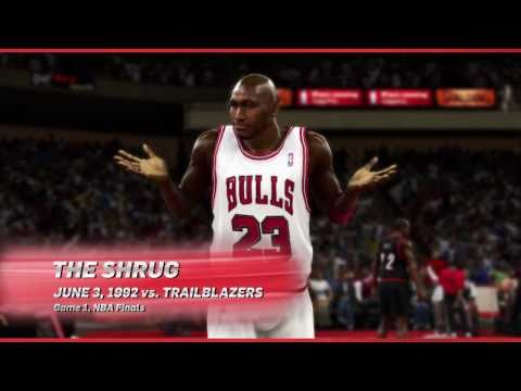 MJ Opus Trailer - Become The Greatest