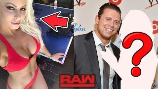 REAL REASON WHY MIZ AND MARYSE ARE SPLITTING UP
