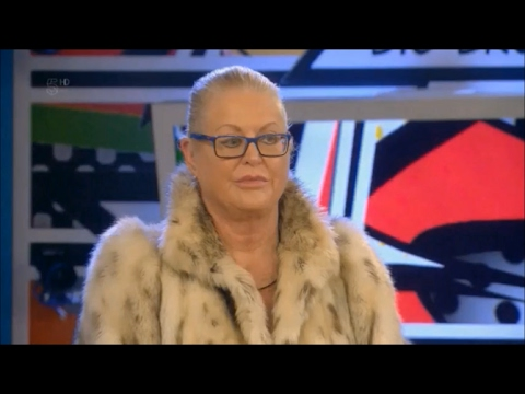 CBB19 Kim Woodburn Best Moments