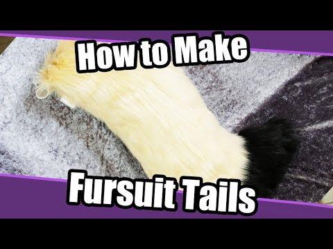 //Tutorial #6//  Tail Tutorial