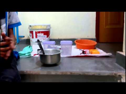 How to make an Microbial Electrolysis Cell MEC ( Part 1) Best science project