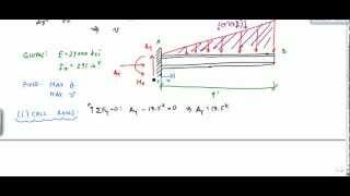 deflection of beams Videos - 9tube tv