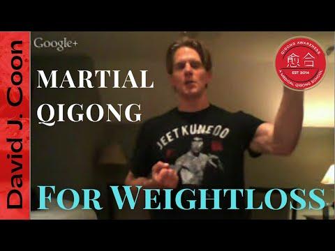 Qigong (Chi Kung) for Weight Loss