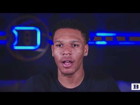 NBA Announcement: Trevon Duval (4/4/18)