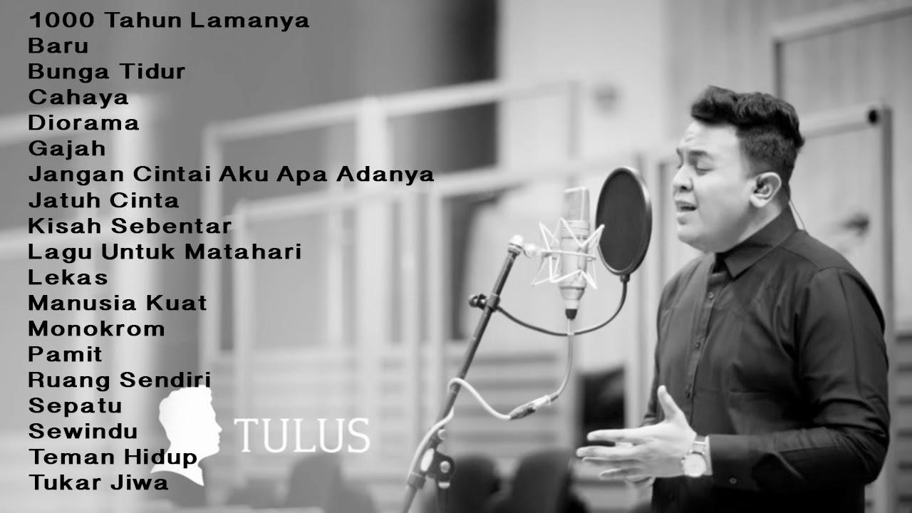 Download Full Album Tulus Lagu Untuk Santai - Musik Santai / Musik Kerja / Musik Cafe MP3 Gratis