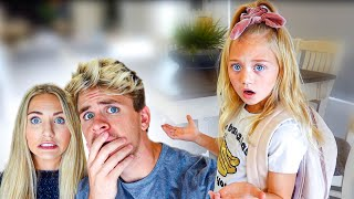Everleigh Is Officially HomeSchooled... (Unexpected)