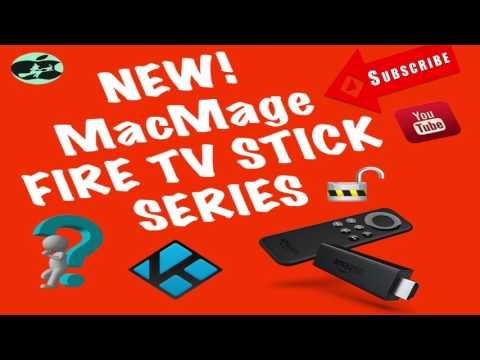NEW!! FIRE TV STICK SERIES EASILY INSTALL KODI, GET UPDATES, HIDDEN FEATURES AND MORE!!