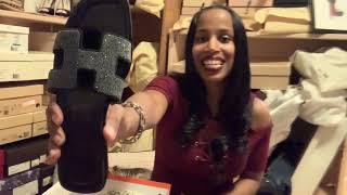57a7035db988 hermes oran sandals Videos - 9tube.tv
