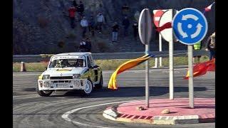 WRC RallyRacc Legend Cars 2017 (Edgar-RaceVideos)