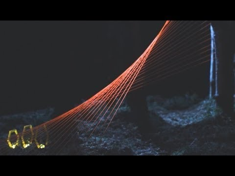 London Grammar - Hey Now [Official Video]