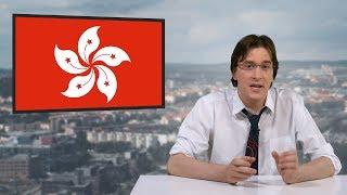Hongkong v rejži ➠ Zpravodajství Cynické svině