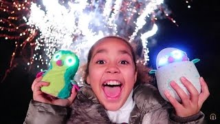 Hatchimals Surprise Egg Party - Toys For Kids Opening New Baby - Kids Toy Review
