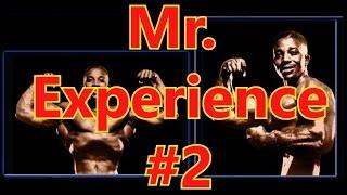 Mr. Experience #2 - Leroy Colbert
