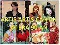 Actris Actris Hot Era 90 An An 90 Year Sexy Artist