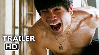 BIRTH OF THE DRAGON Official Trailer (2017) Bruce Lee, Action Movie HD
