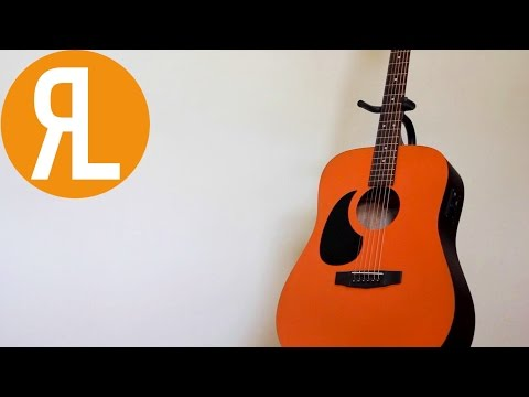 How To Paint A Guitar And Make It Look Professional