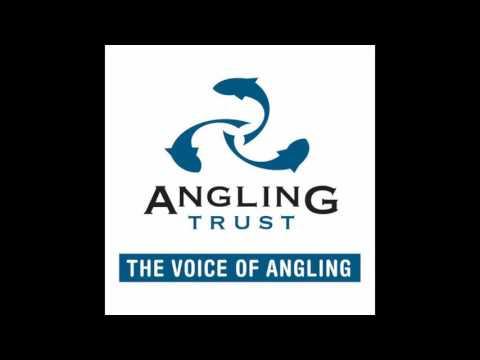 Tim Macpherson, The Angling Trust